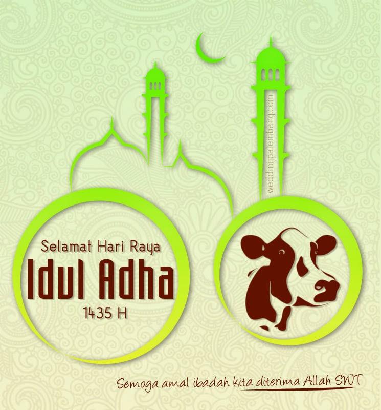 Idul Adha 1436 H Gambar DP BBM Ucapan Idul Adha 2016