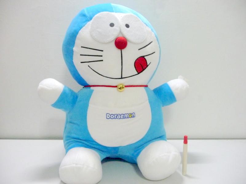 Gambar boneka doraemon lucu  Gambar Boneka Sumba Toys