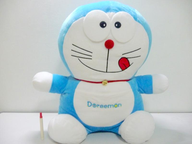 Doraemon  Gambar Boneka Sumba Toys