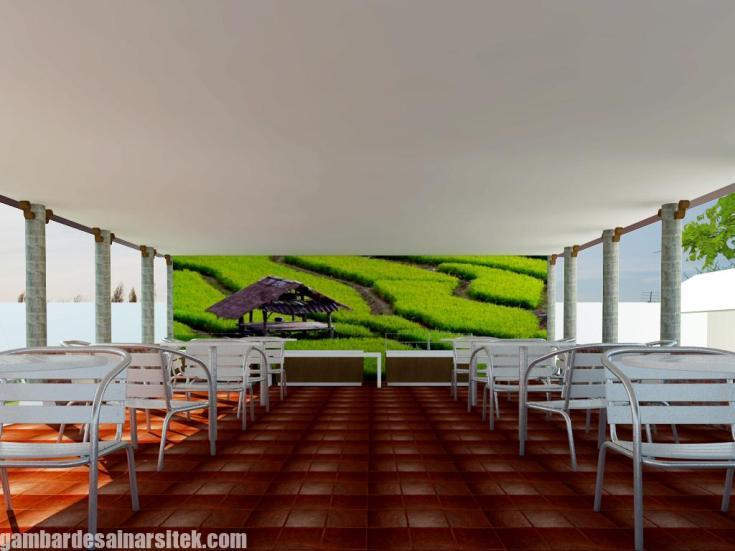 Desain Cafe Minimalis Modern (4)