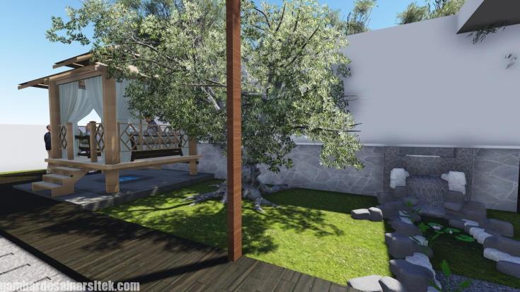Desain Kolam Renang Rumah inimalis (7)