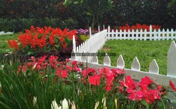 Jasa Pembuatan dan Perawatan Taman Bandung Jakarta Pagar Pembatas 2