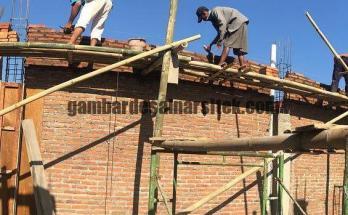 Kontraktor Bangunan Rumah Bandung Jakarta Pasang Bata 4