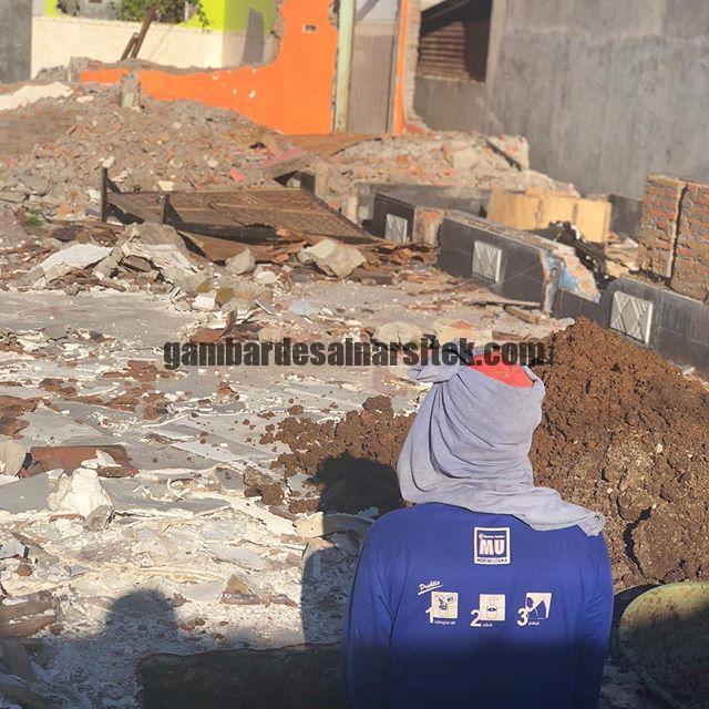 Kontraktor Bangunan Rumah Bandung Jakarta Pondasi 2
