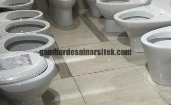 Kontraktor Bangunan Rumah Bandung Jakarta WC Duduk