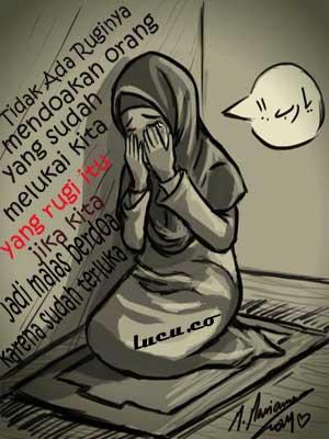 Gambar Kata Kata Bijak Cinta Sejati Islami Hari Ini