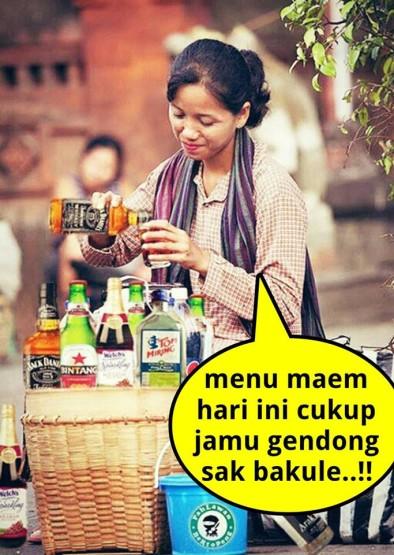 Gambar Fb Lucu Jawa