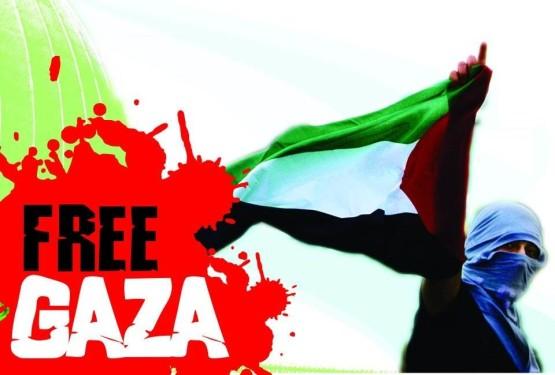 KataKata dan Gambar Peduli Gaza Palestina  GambarGambarco