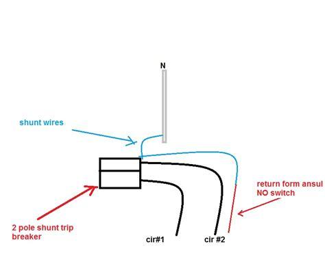 Shunt Wiring Diagram – Gambarin.us