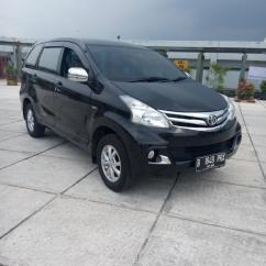Grand New Avanza Warna Hitam Toyota Yaris 2017 Trd Parts All 1 3 G Manual 2015 Km 9 Rban Img20161113131004