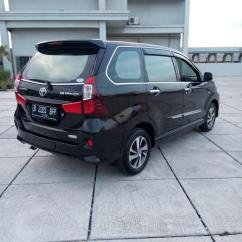 Toyota Grand New Veloz 2015 Double Din All Avanza 1 5 Hitam Mobilbekas Com Img20161117172752 Jpg