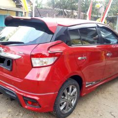 Toyota Yaris 2014 Trd Bekas Harga Grand New Avanza 2015 All Sportivo Manual Mobilbekas Com 20180901 155225 Jpg