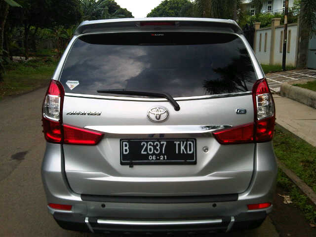 grand new veloz bekas toyota yaris trd sportivo philippines harga avanza 2016 type g brad erva doce info 1 3cc manual th 4