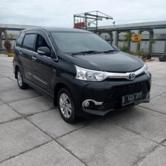 Harga Grand All New Avanza 2016 Interior Veloz 1.5 Toyota 1.3 Matic Hitam ...