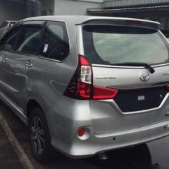 Harga Velg Grand New Avanza Veloz Tipe G 2017 Pictures Of Toyota Rock Cafe 1 5 Mobilbekas Com