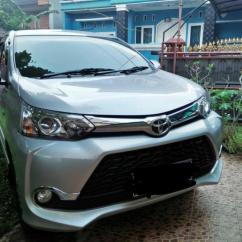 Toyota Grand New Veloz 1.5 Gambar Avanza 1 5 Km Rendah Mobilbekas Com Img 3440