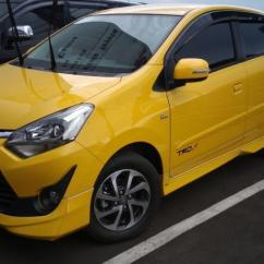 Toyota New Agya Trd 1.2 1 2 Mt At Mobilbekas Com Img 20171117 Wa0058