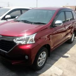 Grand New Veloz Warna Merah All Yaris Trd 2017 Avanza 1 3 G Mobilbekas Com Toyota Samtop Jpg