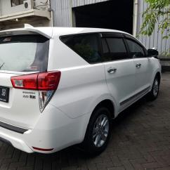 All New Kijang Innova Type Q Harga Grand Avanza 2015 Bensin Tahun 2016 Istimewa Mobilbekas Com Toyota Img 20180221 Wa0020