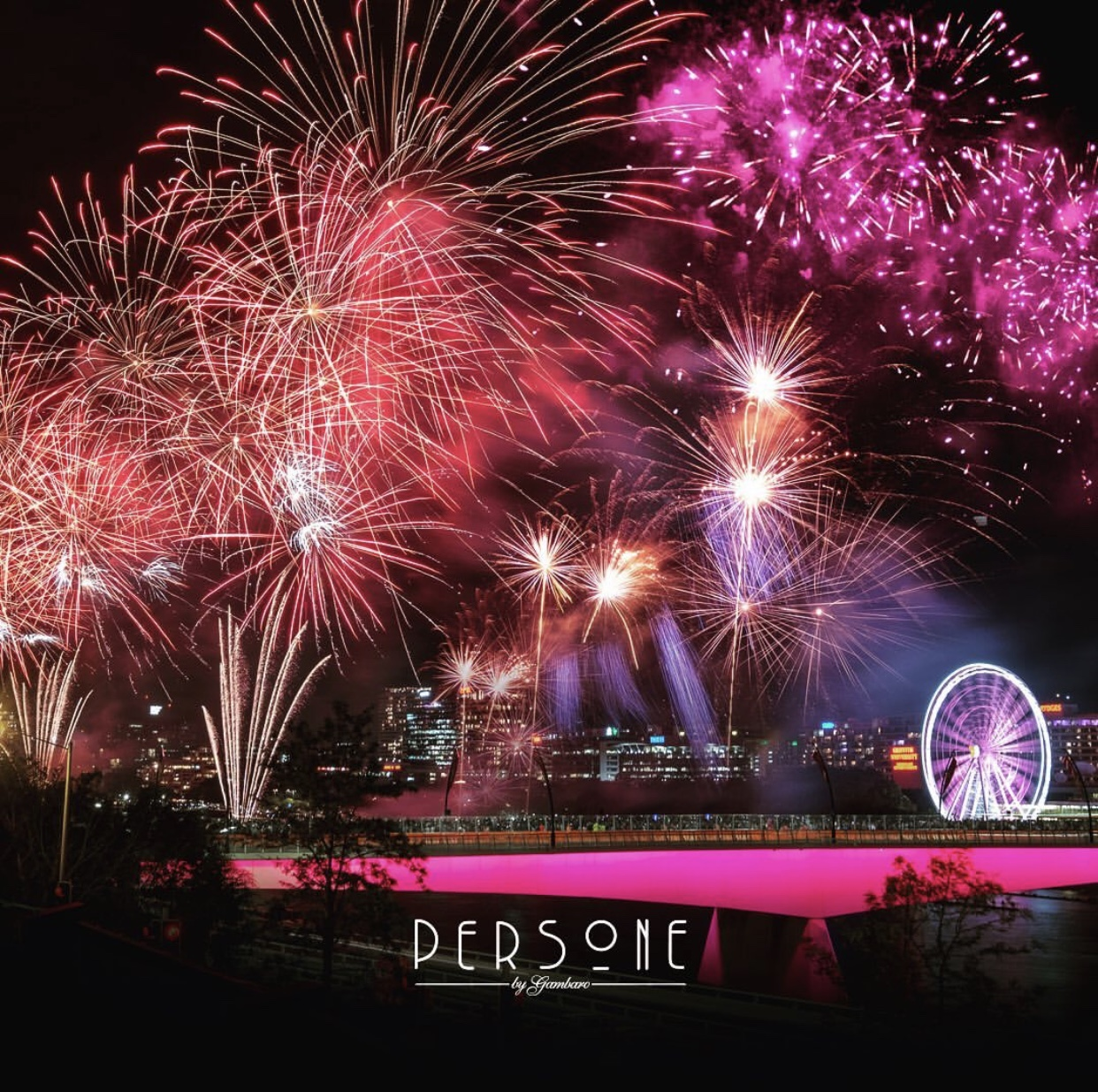 Persone New Years Eve 2019