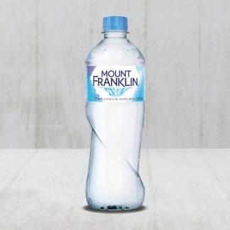 Water 600ml