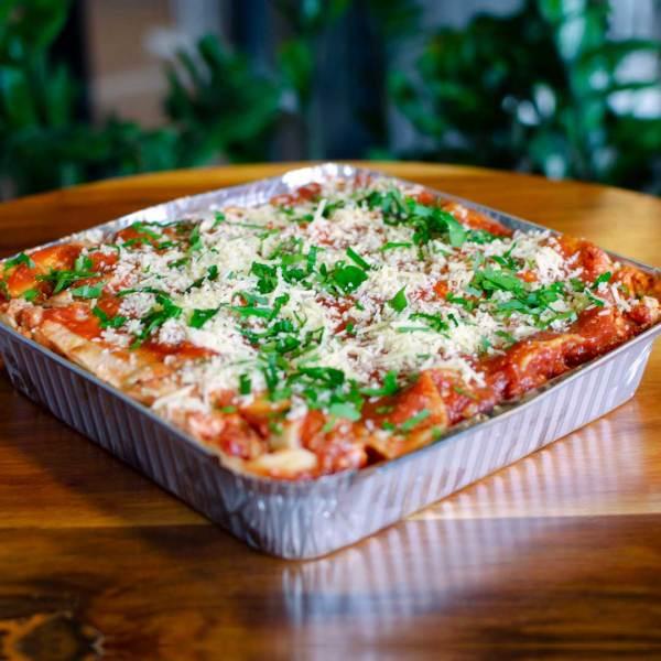 Seafood Lasagne 2kg