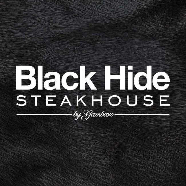 Black Hide Dining In Restaurant