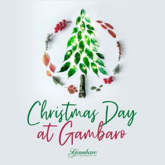 Christmas Day Lunch at Gambaro Seafood Restaurant