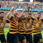 Top 10 Richest Football Clubs in South Africa [ Kaizer Chiefs is 2nd ]