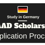 Apply Now: DAAD Scholarships in Germany for Students from Developing Countries 2020/2021