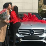 Top 8 Celebs Who've Bought Houses And Cars for Their Parents
