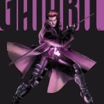 Gambit #1 Preview Cover