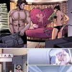 Gambit #3 Preview Page 1