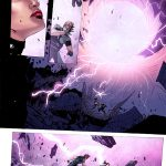 Gambit #4 Preview Page 1