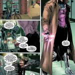 Gambit #9 Preview Page 1