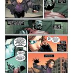 Gambit #13 Preview Page 1