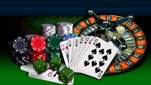 Casino game - Online Casino