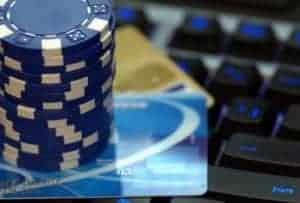 Gambling - Online gambling