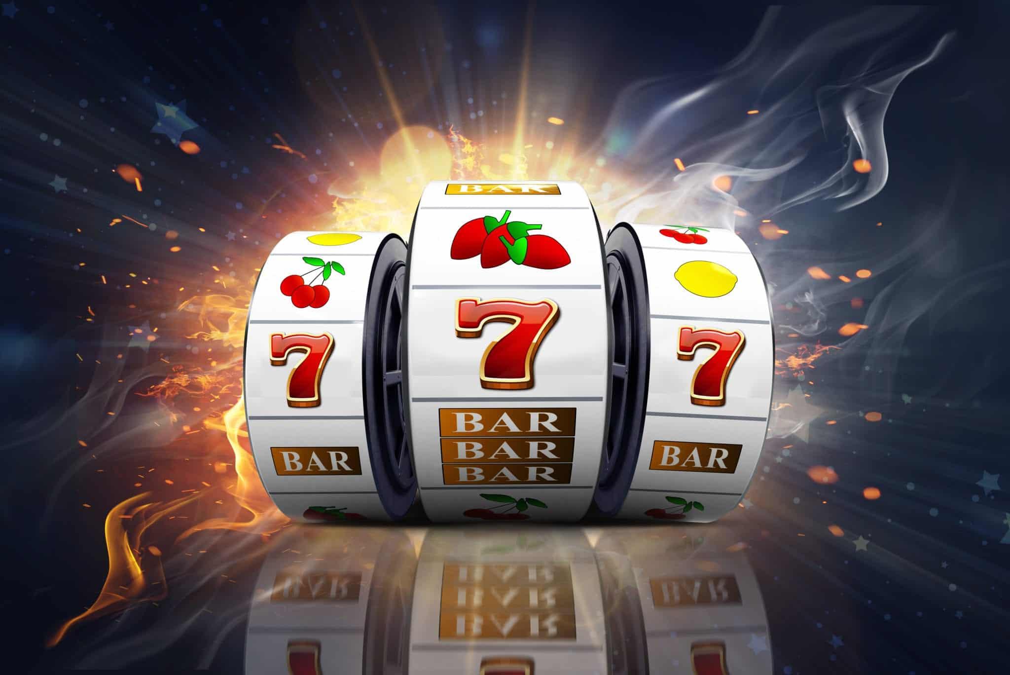 Casino game - Gambling