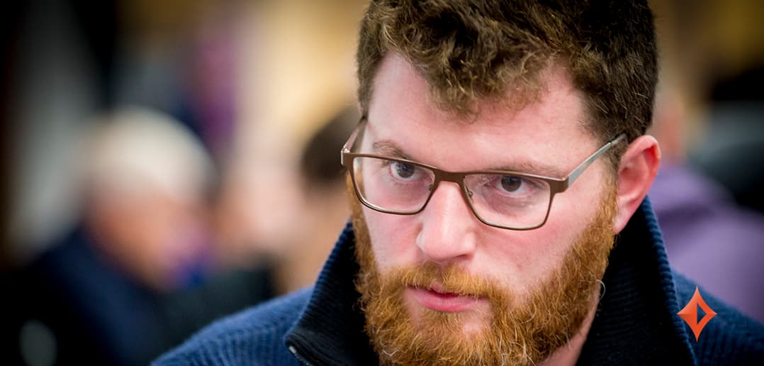 Nick Petrangelo - Online poker