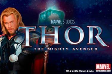 The Avengers - Thor: The Mighty Avenger