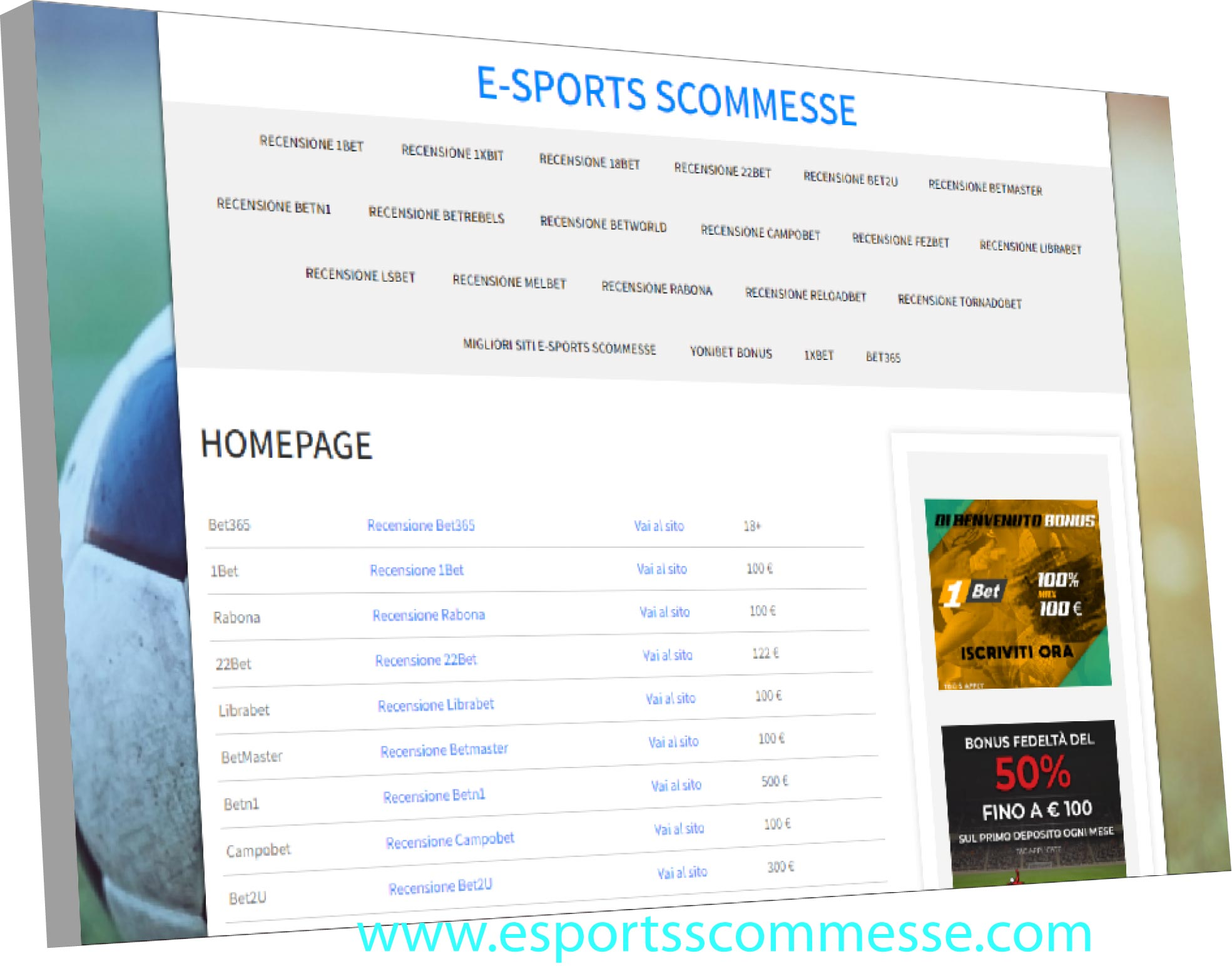 How to Choose the Best Sportsbook For Your E Sports Betting