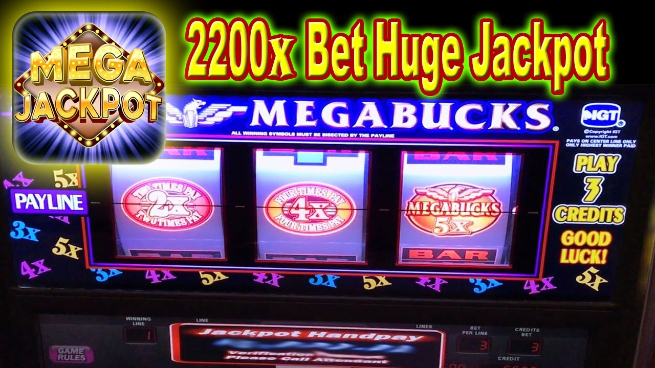 High Limit Slots - Best Casinos with High Limit Slot Games