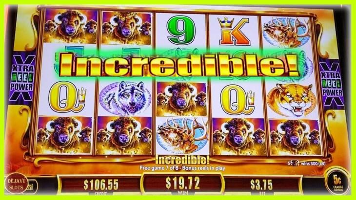 Slot machines texas