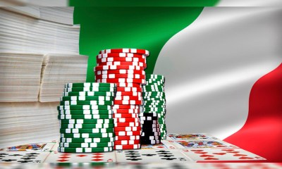 Advertising gambling in Italy: how the dignity decree has affected online casinos
