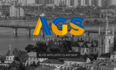 Affiliate Grand Slam goes to Kiev