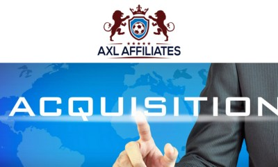 AXL Affiliates acquired ASTUTE MEDIA LTD