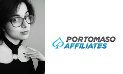 Annie Affiliate Manager at PortomasoLive