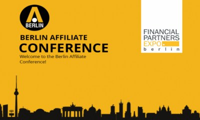 Berlin Affiliate COnference 2017 cover