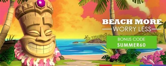 Aff Republik: Beach More promo